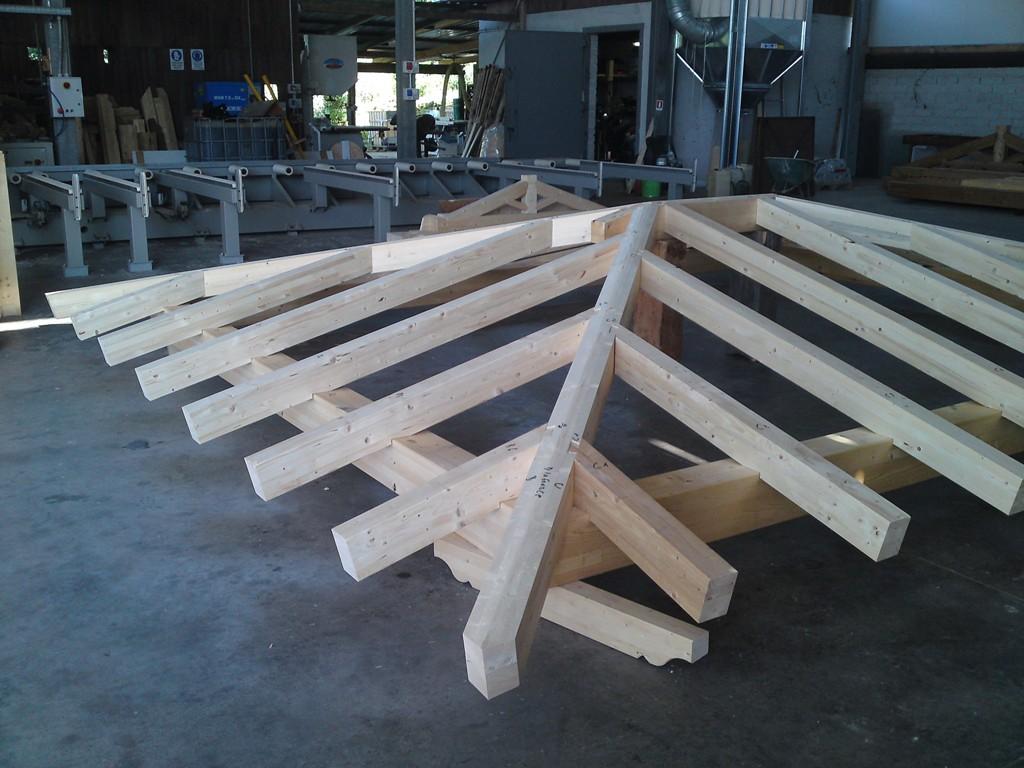 Tetto a padiglione dwg 28 images tetto a padiglione for Tetto in legno dwg